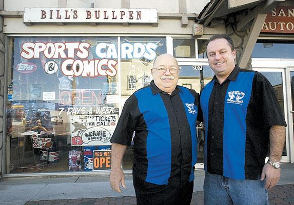 Bill's Bullpen celebrates 20 years
