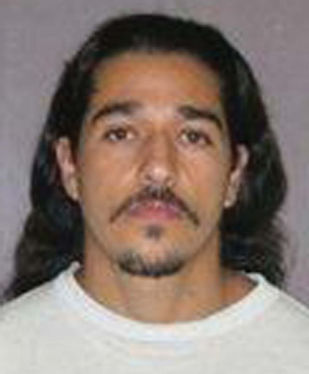 Suspect in 2006 home invasion booked into county jail