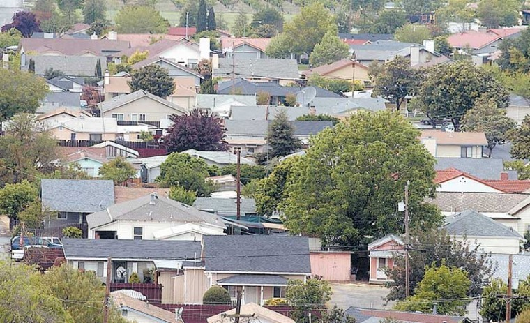 Code officers review housing complaints with open mind