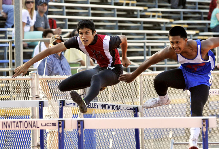 Track: San Benito, Gilroy and Christopher to bring 35 athletes to CCS championships