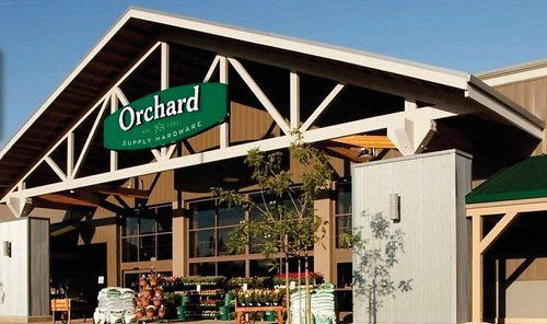 Orchard Supply Hardware bought by Lowe's