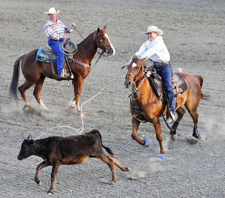 Preview: County's long-cherished rodeo turns 80