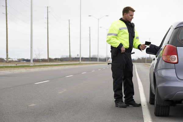 GPD to conduct DUI/driver's license checkpoint Friday