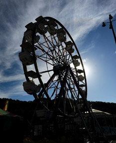 Ag board shifts alcohol sales to foundation funding county fairgrounds