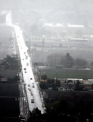 Preview: Board to weigh Highway 156 deal with Caltrans