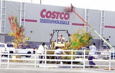 Measles exposure reported at Gilroy Costco, Walmart