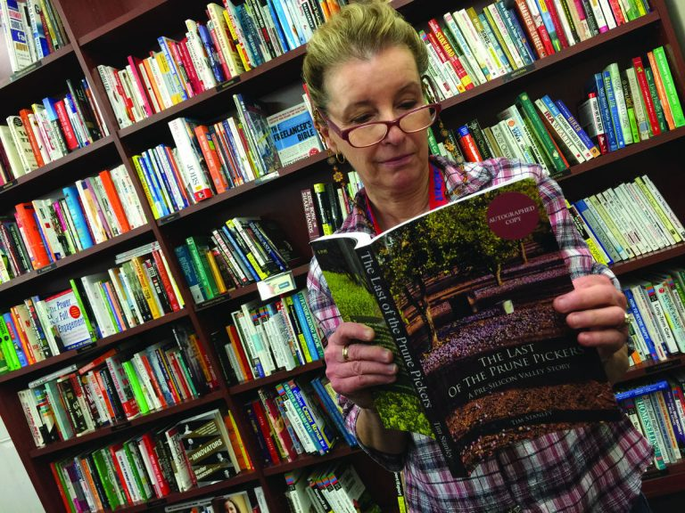 Write Next Door: Local authors find creative inspiration close to home