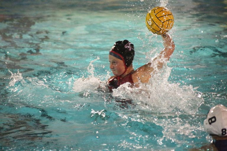 Water Polo: San Benito rules the pool