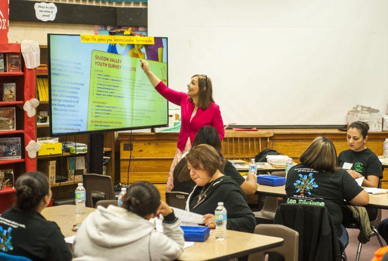 Guest View: Hollister school district pays teachers well