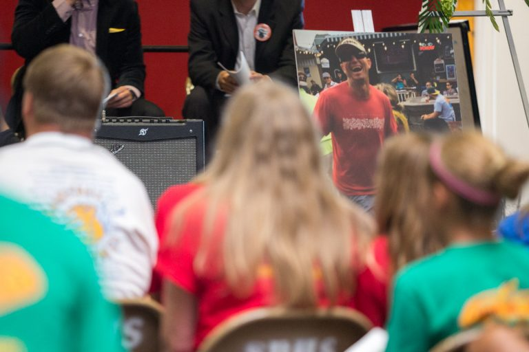 Community Board: Basketball Jones founder left impact on thousands