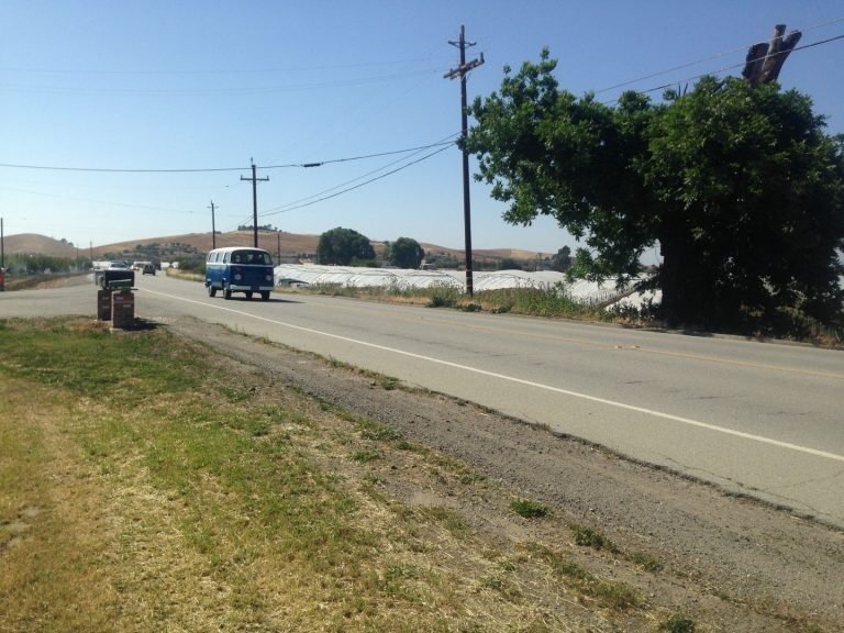 Guest View: San Benito County roads about to be overwhelmed