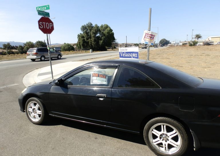 Records: Hollister code enforcement stays parked on weekends