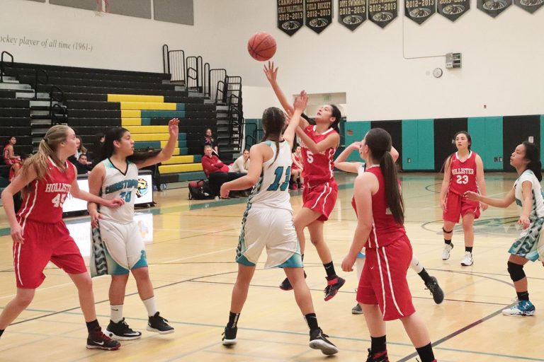 Basketball: Balers open league with pair of wins