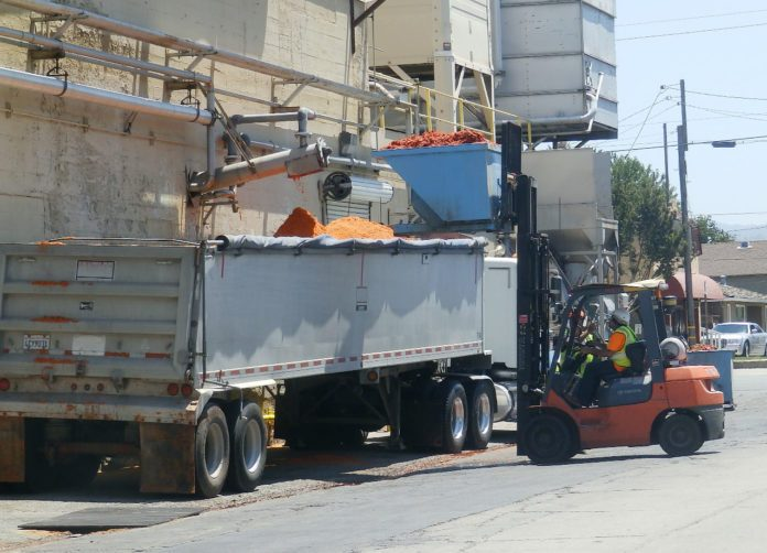 Updated: Hollister fine from air district wasn't first for bad odor
