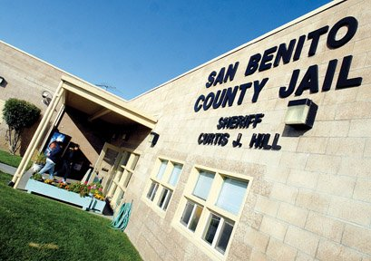 County's jail project has $5 million shortfall