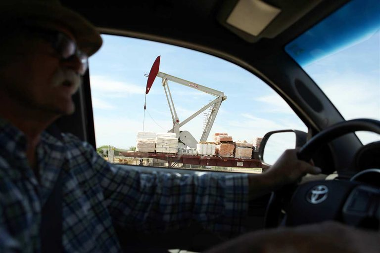 Why California is planning to ban fracking