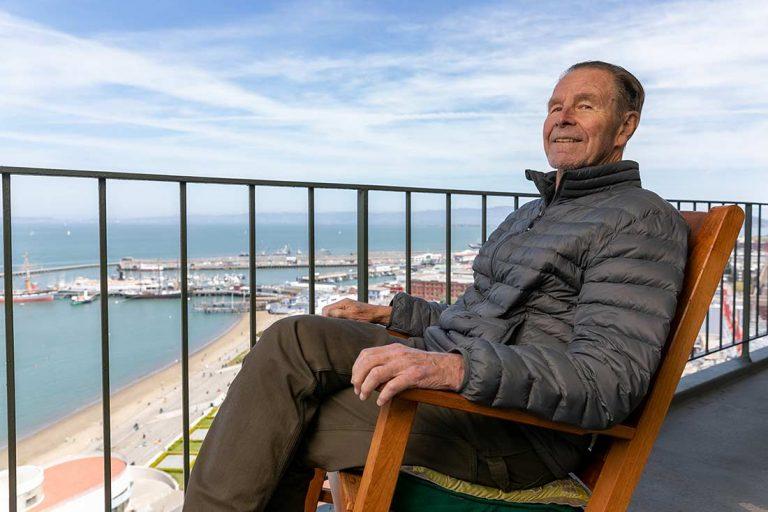 Calera founder, Josh Jensen, looks back on 40 years in wine industry
